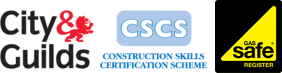 City & Guilds, Construction Skills Certification Scheme, Gas Safe